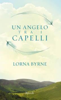 Un Angelo tra i capelli di Lorna Byrne