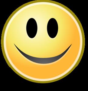 Meditazione del sorriso