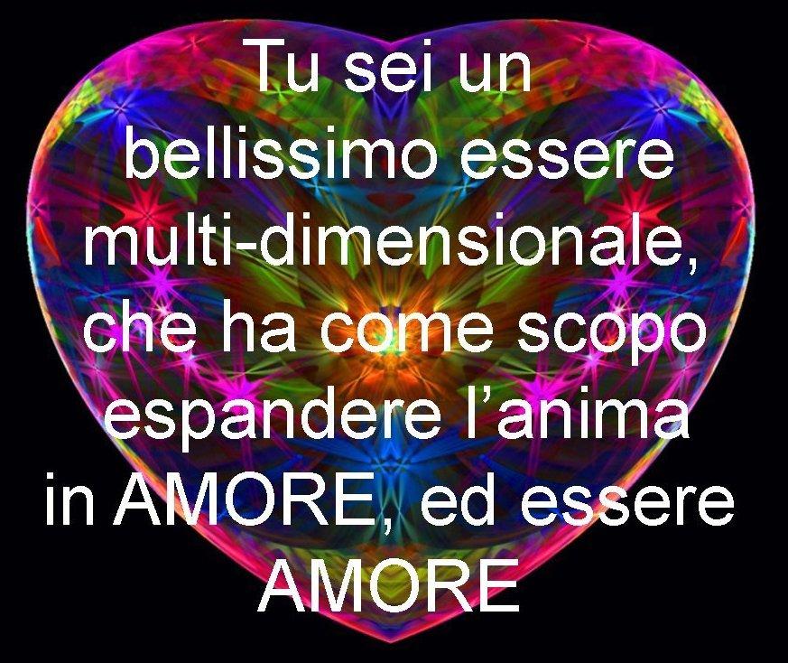 AmoreMultidimensionale
