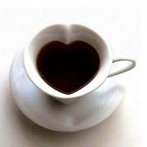 """Per questo motivo non mancare mai di diffondere con la tua forza e positività il """"dolce aroma del caffè"""""""