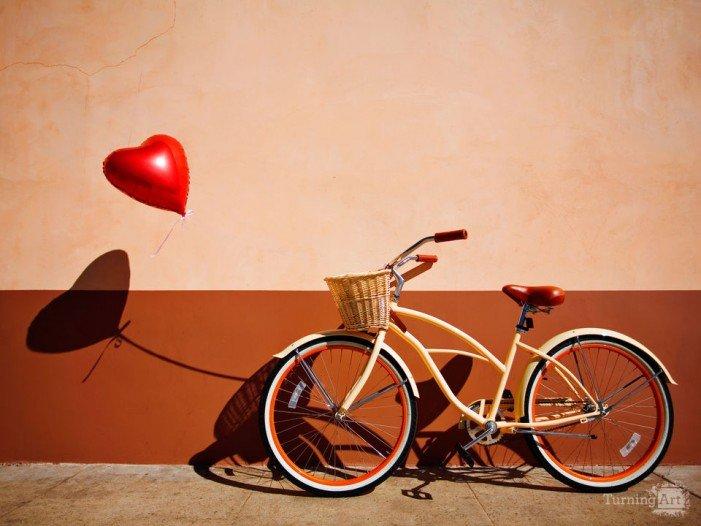 Inseguendo l'amore