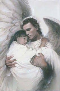 Dai vostri angeli custodi