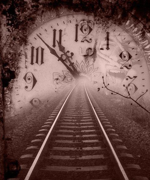 Il treno della vita