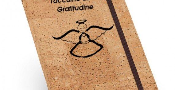 Il taccuino della gratitudine