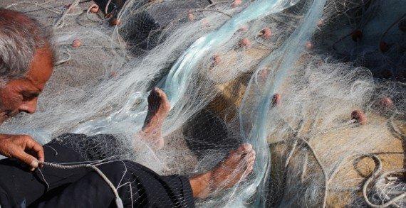 La rete del pescatore