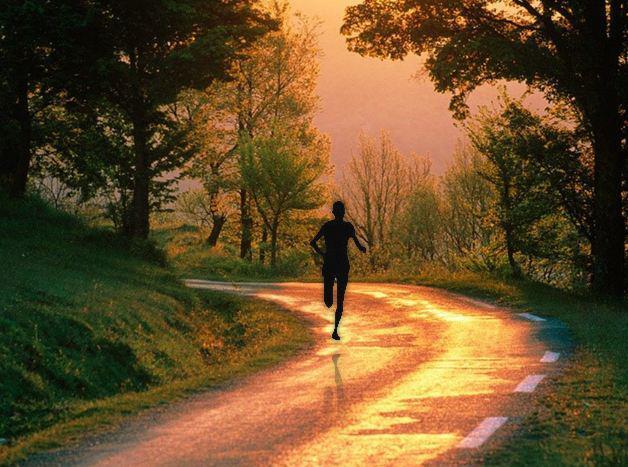 Correre verso te stesso
