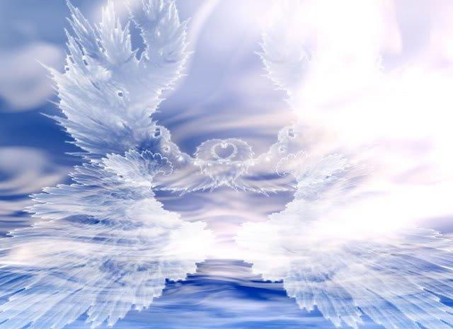 La musica è la lingua degli angeli