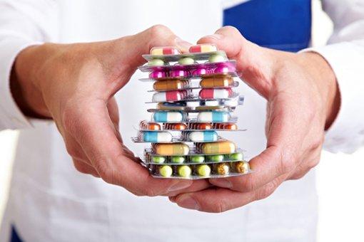 Il divertente monologo delle…. medicine
